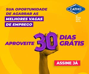 Campanha Catho
